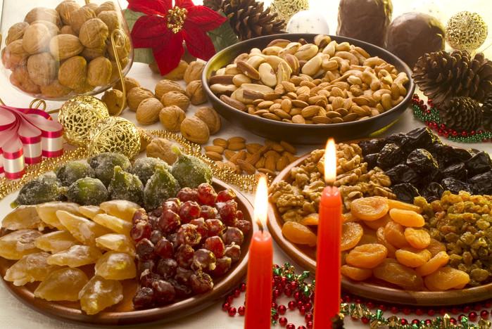 Festas de Fim de Ano! E a dieta?