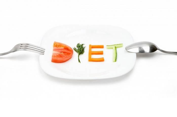 Dieta x Regime