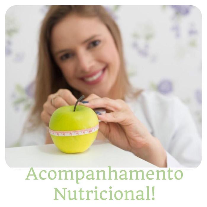Acompanhamento Nutricional - qual a importância?