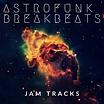 Astrofunk Breakbeats