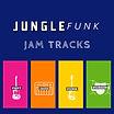 Jungle Jazz Funk Fusion