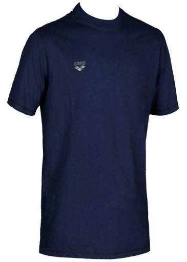 Arena Conkers T-Shirt Navy - FRONT