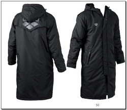 Piston Deck Jacket