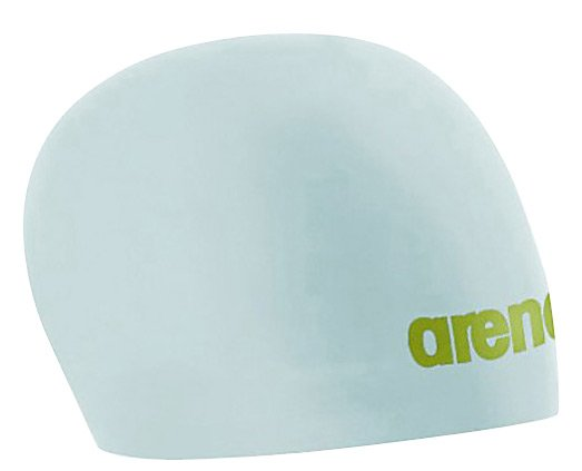 Arena Racing Dome Cap - White