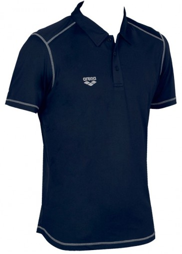 Arena Camshaft Polo Navy - FRONT