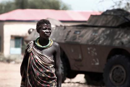 South-Sudanese-woman_Copyright-Steve-Eva