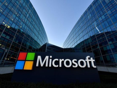 How Microsoft reached 1 Trillion club with efficient management.