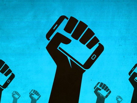 Marketing in the Age of Resistance