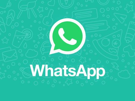 WhatsApp and Ads