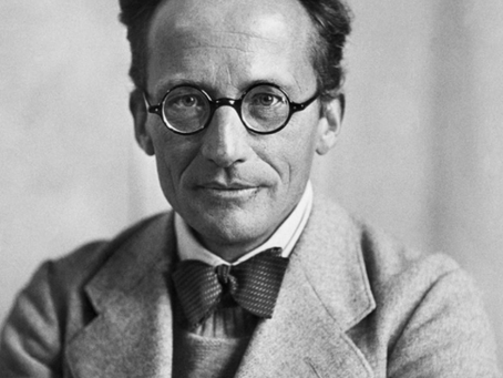 Once A Military Officer, Here Is How Erwin Schrödinger Changed The Course Of Science.