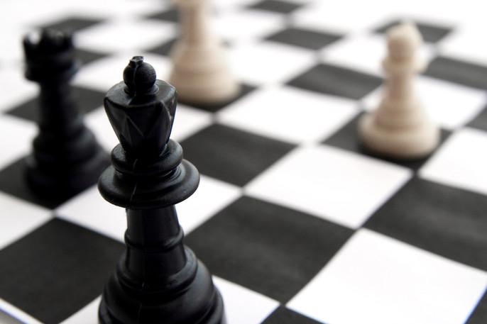 5 Ways to Handle Defeat