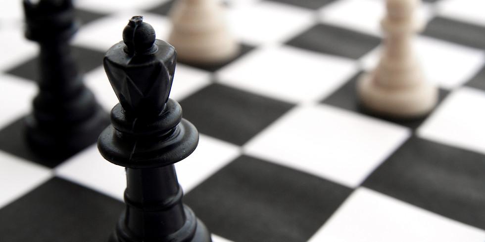 Tournoi d'échecs du Conseil étudiant
