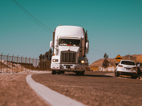 What To Do If You're In A Trucking Accident