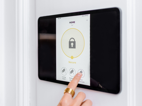 10 Reasons Why You Should Upgrade Your Home to Smart Locks