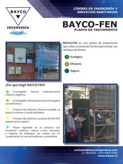 BAYCO-FEN