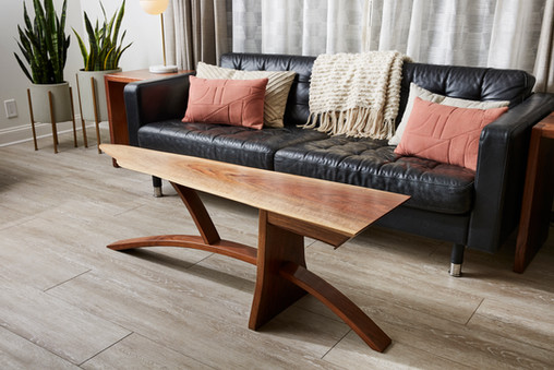 Chrysalis Coffee Table