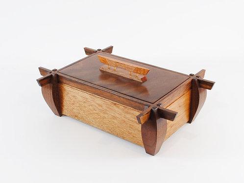 Sutasshu Box