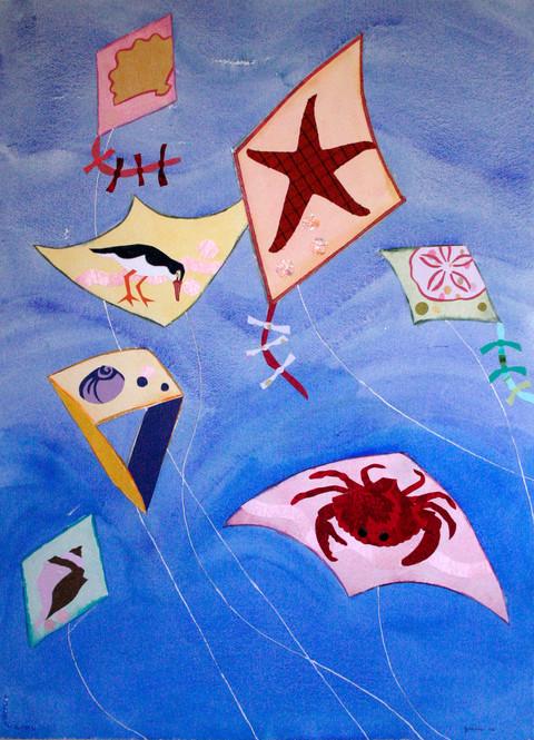 Kites 2