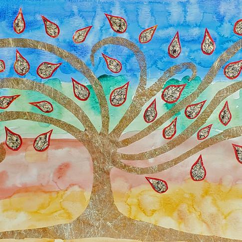 Gail's Tree