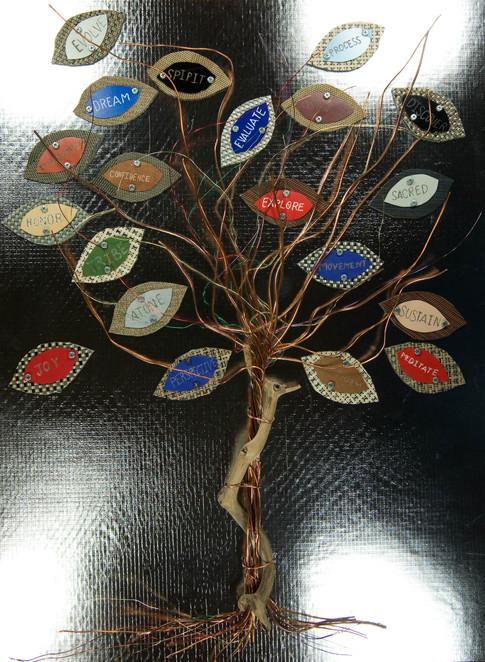 The Daily Tree