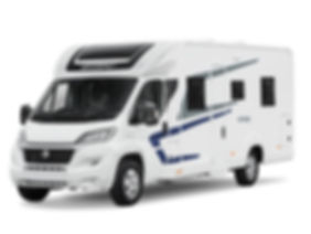 Luxury Swift Escape Motorhome For Hire
