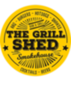 the grill shed logo