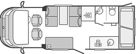 Swift-Escape-Motorhome-Layout
