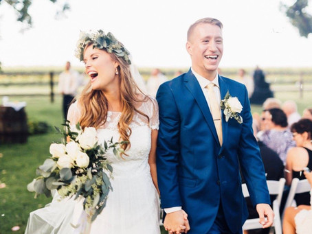 I Gotta Feeling: What No One in the Wedding Planning Industry is Telling You