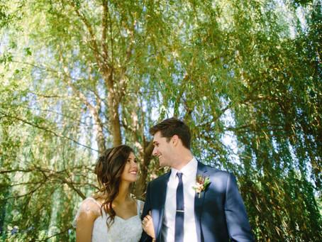 Jerod & Jordyn: Married