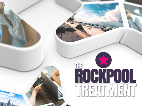 The Rockpool Treatment