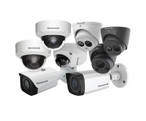 IP Network Cameras, ONVIF