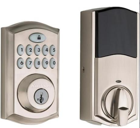 Kwikset Smart Doorlocks