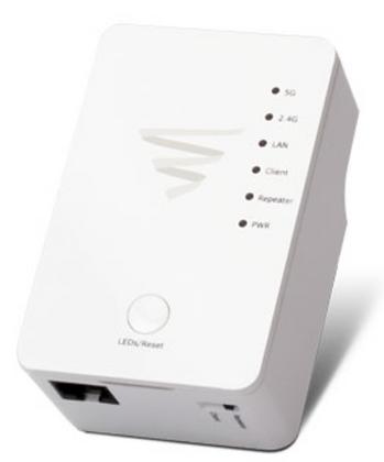 Luxul P40 Wi-Fi Extender