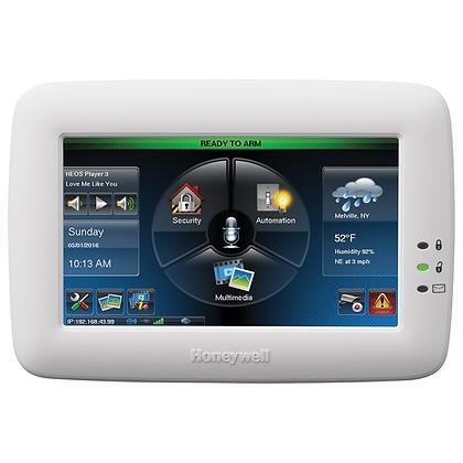 Honeywell Touchscreen Keypads