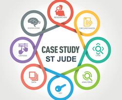 Case Study St Jude