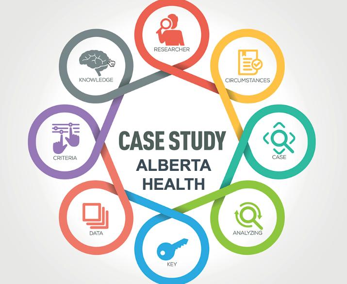 Case Study Alberta Health