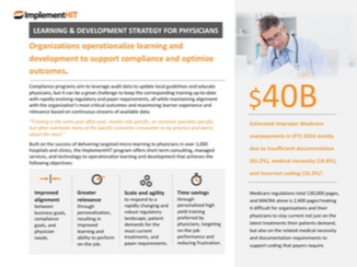 Learning and Development Strategy