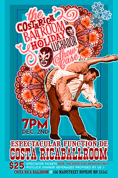 Costa Rica ballroom_poster Print.png