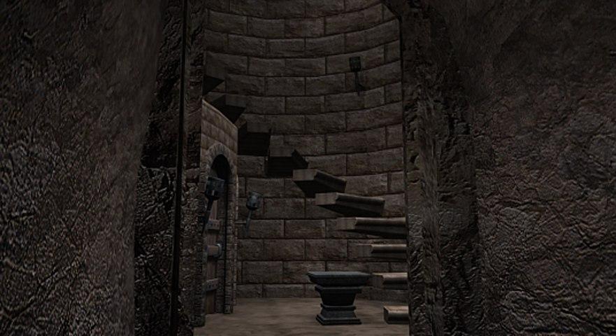 Сокровище королевской башни