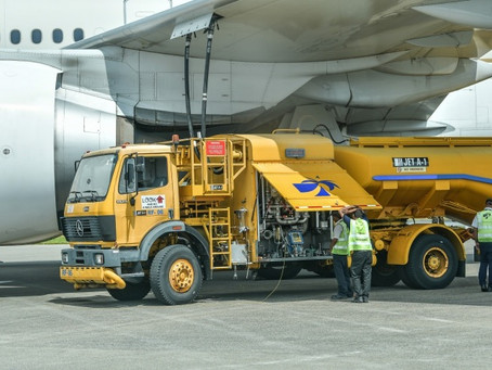MACL: There Will Be No Interruption Of Jet Fuel Supply To Airlines