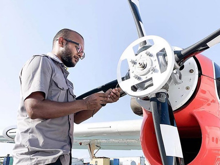 TMA introduces 4 blade MT propellers
