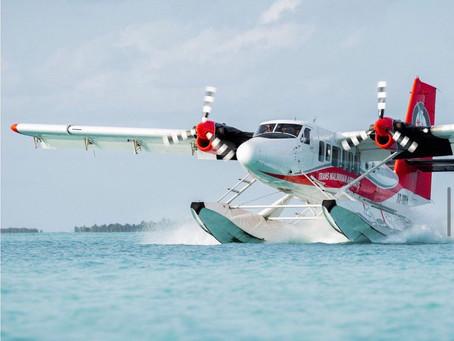 Trans Maldivian Airways Operating 85% Pre Covid Capacity