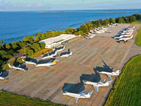 Addu International Airport Suffered A Net Loss Of MVR 6.7 Million In The First Quarter of 2021