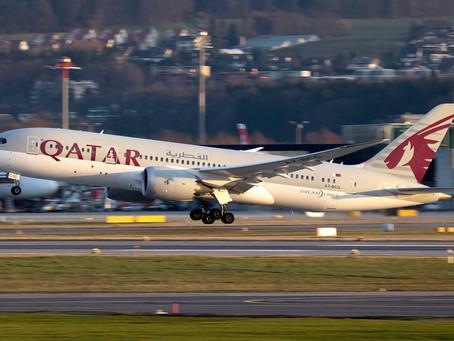 Due to High Demand, Qatar Airways Will Be Operating Daily Flights Between Seychelles & Qatar