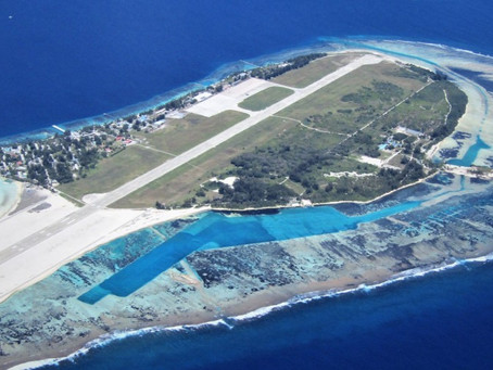 Gov to invest 17 million $ for Gan Airport. But What does the airport really need for growth?