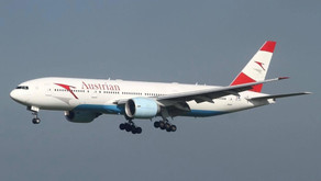 Austrian Airlines Resumes Flights To The Maldives
