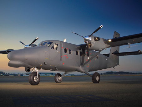 A list of airplanes that can be perfect for Maritime Patrol operations in the Maldives