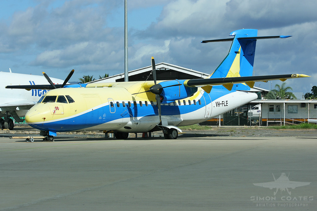 TMA ATR 42