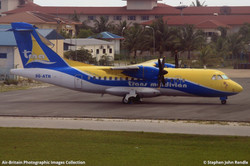 ATR ATR-42-300