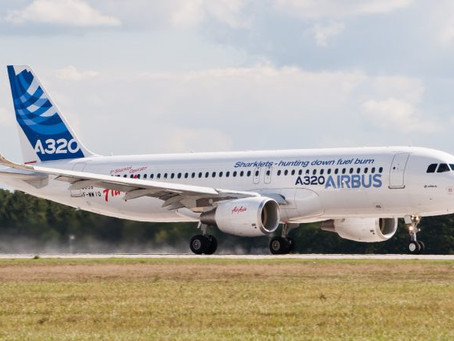 FAA Issues Airworthiness Directive for the Airbus A320 family in the USA